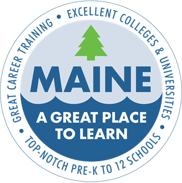 Maine: A Great Place To Learn!
