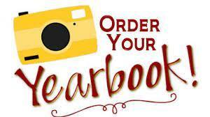 It's time to get your yearbook!