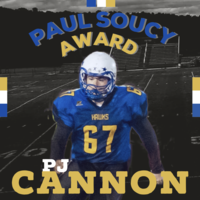 2020 Paul Soucy Award