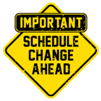 SCHEDULE CHANGE!!  Field Hockey at Mattanawcook postponed to Friday 10/18.