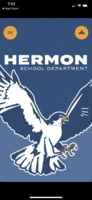 Hermon Hawks Phone App is Ready!