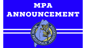 Maine Principals Association cancels 2020 Spring Sports Season.