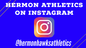 Hermon Athletics is now on Instagram