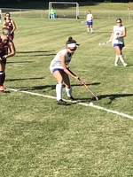 Field Hockey battles to a 1-1 tie vs. Mattanawcook.