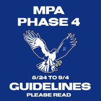 MPA Phase 4 Workouts Guidelines