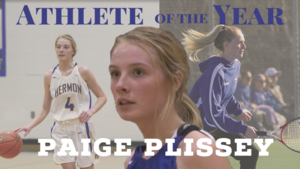2020 Female Athlete of the Year
