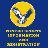 Middle School and High School Winter Sports Registration Forms