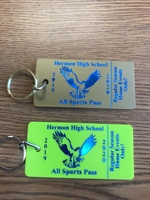 Athletic Season Passes