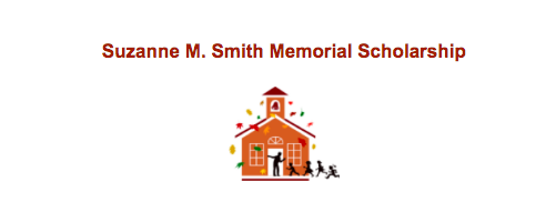 Suzanne M. Smith Memorial Scholarship